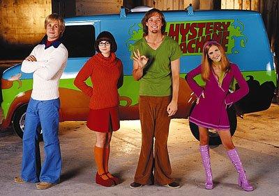 Scooby doo 2002 le film - Sammy scooby doo ...